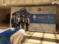 MEHMET AKIF ERSOY ÜNIVERSITESI - MESTEK 2018'De BEÜ'de Gerçekleştirilecek
