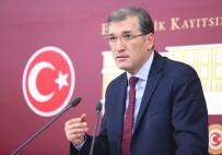 ULUDAĞ - Milletvekili İrgil'den Bursa'ya İki Üniversite Teklifi