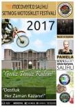 ADALA - Motovento Salihli Setmog Festivali Gerçekleşti