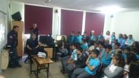 AFET BİLİNCİ - Niğde AFAD'dan 4 Bin 700 Öğrenciye Afet Bilinci Eğitimi