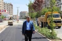 YÜRÜYÜŞ YOLU - Niğde Belediyesi Bisiklet Yollarını Genişletiyor