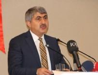 SELAHADDIN - OHAL Komisyonu Başkanı belli oldu