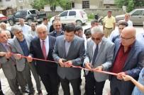 Osmancık Gazeteciler Cemiyeti Açıldı
