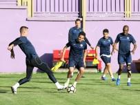 AYKUT DEMİR - Osmanlıspor, Galatasaray'ın Taktiklerini Çalıştı