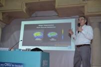NEVZAT TARHAN - Prof. Dr. Tarhan, Aile İçi İletişimde Yaşanan Sorunları Anlattı