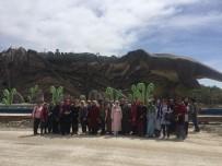 HACI BAYRAM - Pursaklarlı Kadınlar Ankara Turunda