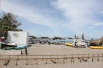 KALP MASAJI - Rus Turist Denizde Boğuldu