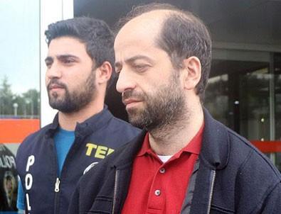 Teröristbaşının yeğeni tutuklandı