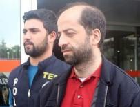 HARP OKULU - Teröristbaşının yeğeni tutuklandı