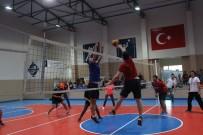 KıZıLPıNAR - Şampiyon Pakize Narin Anadolu Lisesi