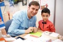 ŞEHITKAMIL BELEDIYESI - Şehitkamilli Minik Yazar Salman Tapan, İlk Kitabını Çıkardı