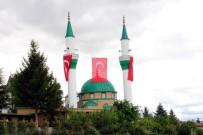 Seyyid Müderris Zeynel Ağa Cami Hizmete Açıldı
