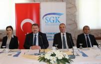 SGK İl Müdürü Fidan 'Milli Seferberlik Programı' Sonuçlarını Açıkladı Açıklaması