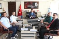 TEŞVİK SİSTEMİ - SGK Müdürü Tekin'den Sosyal Güvenlik Haftası Açıklaması