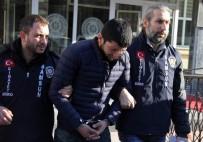 SİLAHLI SOYGUN - Silahlı Market Soyguncularının Yargılanmasına Başlandı