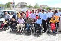 Şırnak'ta Farkındalık Yürüyüşü