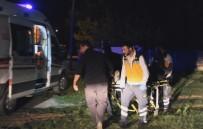 Sivas'ta Silahlı Saldırı Açıklaması 1 Ölü