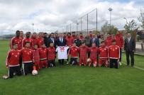 Sivasspor, Şampiyonluk Maçına Hazırlanıyor