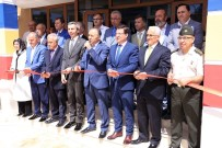 AHMET ALTIPARMAK - Sümer-Sevindik Anaokulu Törenle Açıldı