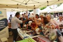 Tekirdağ Büyükşehir Belediyesi 'Yerel Tohumları Yaşatıyoruz' Etkinliğine Katıldı