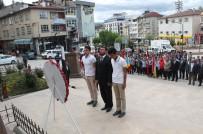 Tosya'da Gençlik Haftası Başladı