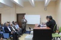DENIZ PIŞKIN - Tosya Köylere Hizmet Götürme Birliği Üye Seçimleri Yapıldı