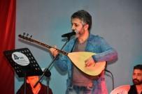 MEHTERAN TAKıMı - Tosya Ülkü Ocaklarından Muhteşem Ali Kınık Konseri