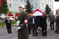 HAKAN ARıKAN - Trabzon Şehidine Tören