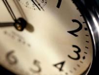 ÇALIŞMA SAATLERİ - Trafiğe göre mesai saati uygulaması geliyor