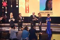 CEMAL REŞİT REY - TRT Belgesel Ödülleri sahiplerini buldu