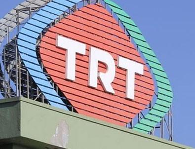 TRT'de 8 daire başkanı görevden alındı