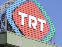 ŞENOL GÖKA - TRT'de 8 daire başkanı görevden alındı