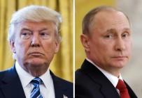 ABD BAŞKANI - Trump Rusya iddiasını doğruladı