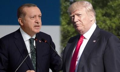 Trump'tan Erdoğan yorumu: Harika bir adam