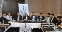 MEHMET CEYLAN - TÜMSİAD Ege Bölgesi Başkanlar Toplantısı Aydın'da Yapıldı