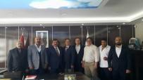 BOKS - Turan, Kick Boks Gençler Teknik Kurul Başkanlığına Getirildi