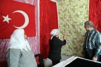 BAKIR İŞLEME - Türk El Sanatları Şölenini 18 Bin Kişi Ziyaret Etti