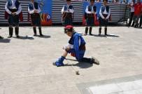 BALIK FESTİVALİ - Türkiye'nin 69. Guinness Rekoru Milas'ta Kırıldı