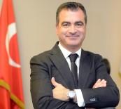 SANTIAGO - Türkiye Varlık Fonu, IFSWF Üyeliğine Kabul Edildi