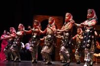 TÜRKER İNANOĞLU - Uğur Okulları, 'Anadolu Rüyası' Kültür Projesi