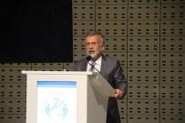 Üniversite De 'Dinsel Şiddet Ve İslamofobi' Konulu Konferans Düzenlendi