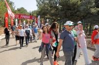 ŞEHITKAMIL BELEDIYESI - Velileri Etkinliklere Katıldı, Şampiyonlar Destek Verdi