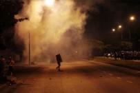 HÜKÜMET KARŞITI - Venezuela'da Protestolar Sürüyor