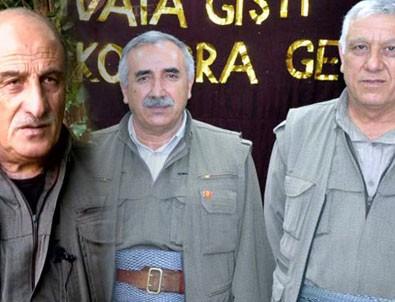 PKK elebaşıları için istenen ceza belli oldu