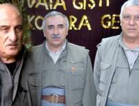 MURAT KARAYILAN - PKK elebaşıları için istenen ceza belli oldu