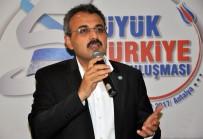 ÖZLÜK HAKLARI - Yanbaz Açıklaması 'SGK Personeli Başka Kurumlara Geçmek İstiyor'
