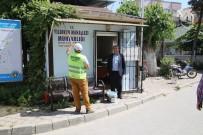 TURGAY ŞIRIN - Yıldırım Mahallesi'nin İhtiyaçları Tamamlandı