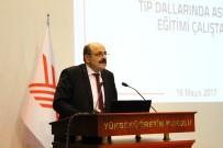 TIP EĞİTİMİ - YÖK Başkanı Saraç Açıklaması '100/2000 Doktora Bursları Projesinde 1800 TL Burs Verilecek'