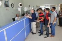 HALK BANKASı - Yüreğir Belediyesi'nden ÇTV Ve Emlak Vergisi Uyarısı