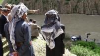 ÇANAKLı - Zap'ta Kaybolan Kadın İçin Seferberlik